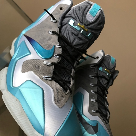 separation shoes 780c7 23792 Lebron 11 Full Length Zoom Insole